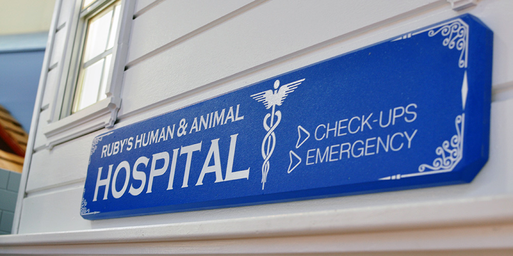 TT-hospital