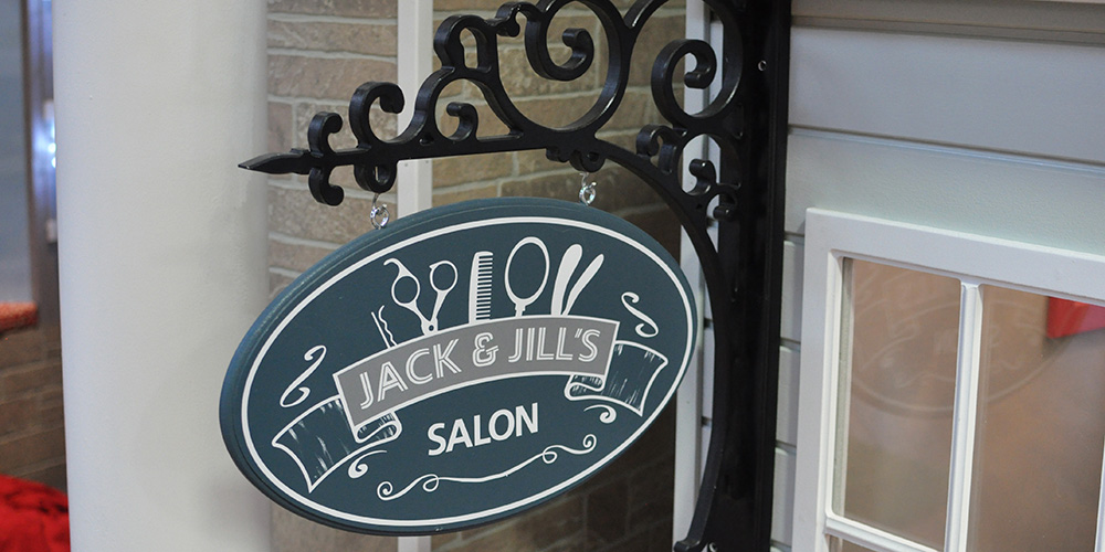 TT-salon