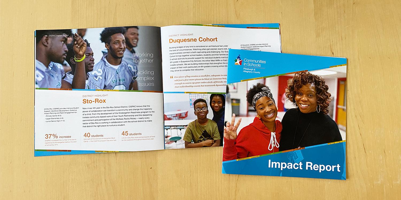 CISPAC 2019 Impact Report